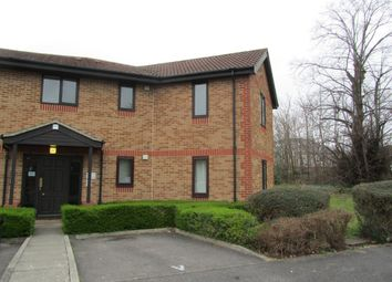 Thumbnail 2 bedroom flat to rent in Kern Close, Southampton
