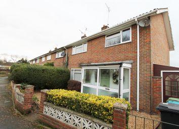 Thumbnail 3 bed end terrace house for sale in Highfield Lane, Hemel Hempstead Industrial Estate, Hemel Hempstead