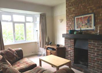 Thumbnail 3 bedroom maisonette to rent in Godley Road, Earlsfield