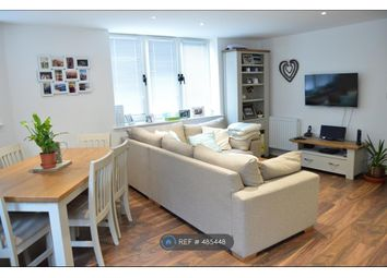 Thumbnail 2 bed flat to rent in Lower Dagnall Street, St Albans