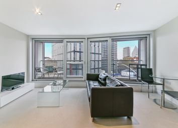 Thumbnail Studio to rent in Bezier Apartments, Shoreditch, London