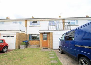 Thumbnail 3 bed terraced house to rent in Weald Dyke, Shoreham-By-Sea