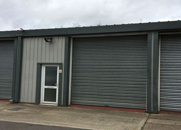 Thumbnail Industrial to let in 2 Wharton Buildings, Witney