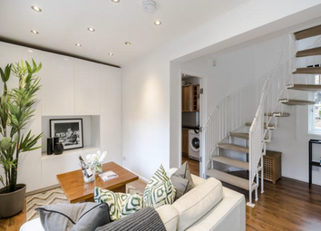 Thumbnail 2 bed flat for sale in Ranston Street, London