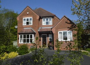 Thumbnail 5 bedroom detached house to rent in Chancery Park, Priorslee, Telford