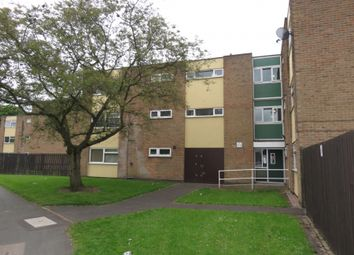Thumbnail 2 bedroom flat to rent in Mossley Lane, Bloxwich, Walsall