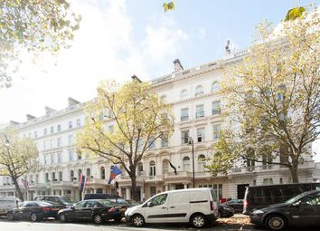 Thumbnail 5 bed flat for sale in Queen's Gate, London