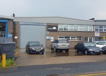 Thumbnail Light industrial to let in Unit 25, Eldon Way Industrial Estate, Eldon Way, Hockley, Essex