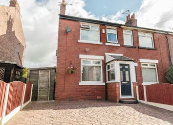Thumbnail 3 bed semi-detached house for sale in Lodge Lane, Dukinfield