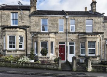 Thumbnail 3 bed terraced house for sale in Coronation Road, Bath