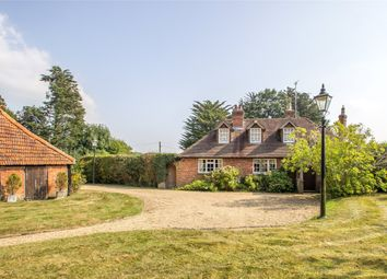 Thumbnail 5 bed detached house for sale in Tandridge Lane, Lingfield, Surrey
