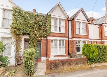 Thumbnail 2 bed terraced house for sale in Beresford Road, New Malden