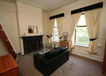 Thumbnail 1 bed property to rent in Flat 8, 223 Hyde Park Road, Hyde Park