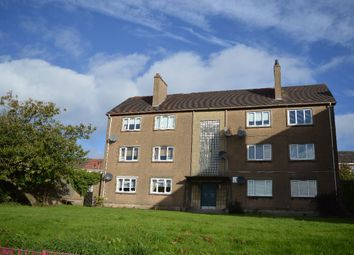 Thumbnail 2 bed flat for sale in Clark Street, Town Centre, Airdrie