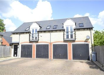Thumbnail 2 bedroom property to rent in Fritillary Mews, Ducklington, Witney