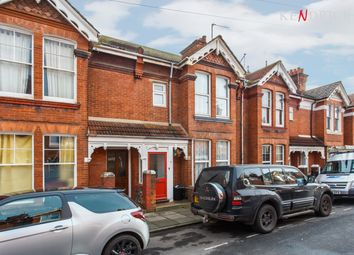 Thumbnail 4 bed terraced house for sale in Newport Street, Brighton