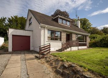 Thumbnail 5 bed detached house for sale in Castle Gardens, Dingwall, Highland