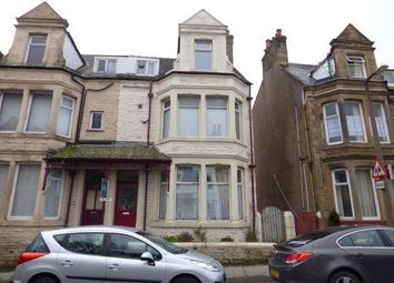 Thumbnail 1 bed flat for sale in Thornton Road, Morecambe