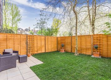 Thumbnail 1 bedroom flat for sale in Macaulay Square, London