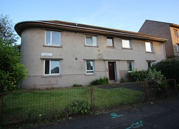 Thumbnail 1 bed flat for sale in West Pilton Park, Edinburgh