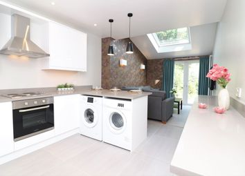 Thumbnail 6 bed semi-detached house to rent in Sherborne Road, Southampton