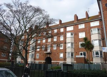Thumbnail 1 bedroom flat to rent in Denmead House, Crasswell Street, Portmsouth