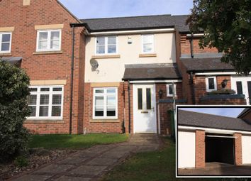 Thumbnail 2 bed property for sale in Beddow Close, Shrewsbury