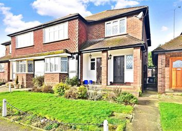 2 bed maisonette for sale in Warren Court, Chigwell, Essex IG7