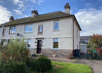2 bed flat for sale in Barnet Crescent, Kirkcaldy KY1