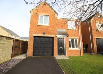 3 bed detached house for sale in Ridgewood Close, Darlington DL1