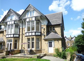 1 bed property for sale in Flat 4, 128 Bingley Road, Shipley, West Yorkshire BD18