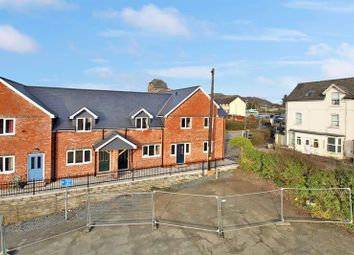 Thumbnail 2 bedroom terraced house for sale in Builth Wells, Powys