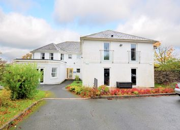 Thumbnail 1 bed property for sale in The Crescent, Crapstone, Yelverton