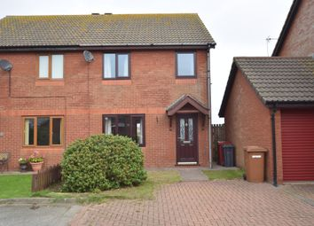 Thumbnail 3 bed semi-detached house for sale in Headland Rise, Walney, Barrow-In-Furness, Cumbria