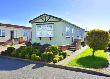 1 bed property for sale in The Fairway, Willowbrook Park, Lancing, West Sussex BN15