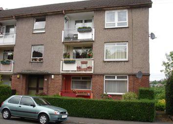 Thumbnail 2 bed flat to rent in Balcarres Avenue, Kelvinside, Glasgow