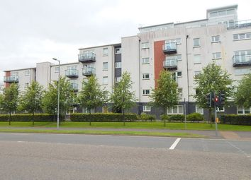 Thumbnail 2 bed flat to rent in Redshank Avenue, Braehead, Renfrewshire