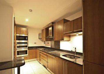 Thumbnail 3 bed flat to rent in 34 St Johns Wood Road, London