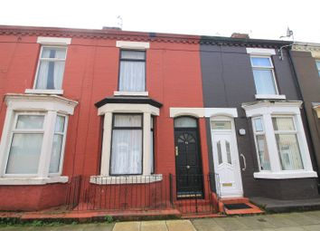 2 bed terraced house for sale in Bardsay Road, Walton L4
