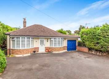 Thumbnail 2 bed detached bungalow for sale in Westmill Road, Ware