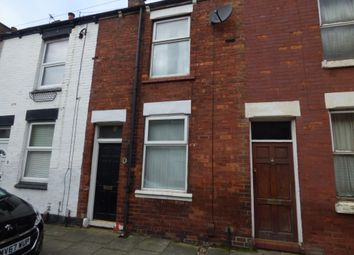 Thumbnail 2 bedroom terraced house for sale in Store Street, Stockport