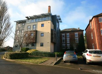 Thumbnail 2 bed flat to rent in Wem Mill, Mill Street, Wem