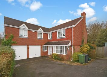 Thumbnail 5 bed detached house for sale in Northiam, Eat Sussex