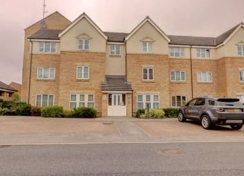 Thumbnail 1 bed flat for sale in Crowe Road, Bedford
