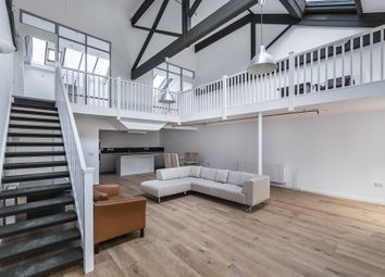 Thumbnail 2 bed mews house to rent in Indigo Apartments, South Hampstead