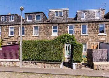 Thumbnail 2 bed flat for sale in Elmwood Terrace, Leith Links, Edinburgh