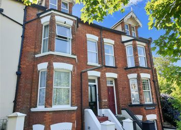 1 bed flat for sale in Ramsgate Road, Margate, Kent CT9