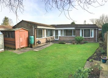 Thumbnail 2 bed semi-detached bungalow for sale in Millbrook House, Child Okeford, Blandford Forum
