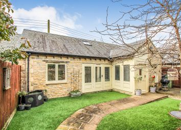 Thumbnail 2 bed barn conversion for sale in The Rickyard, Newton Blossomville