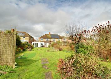 Thumbnail 3 bedroom semi-detached house for sale in Salcombe Drive, Earley, Reading, Berkshire